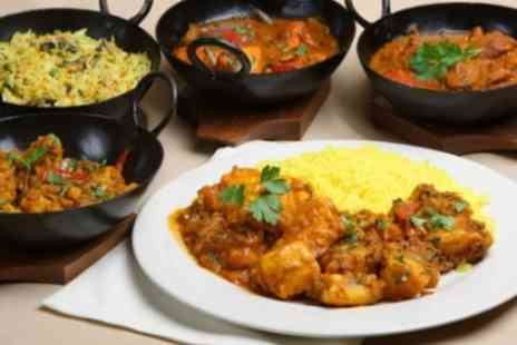 The Verandah - Indian a la carte cuisine - Save 60%