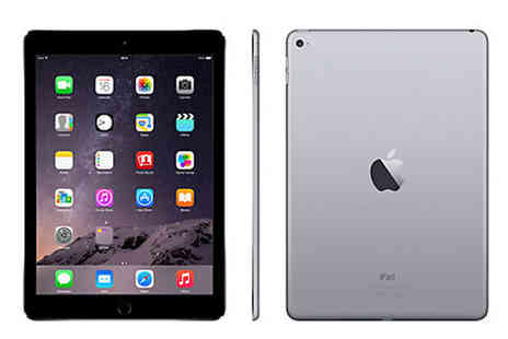 Photo Direct - Apple iPad Air 2 16GB with Wi-Fi - Save 38%