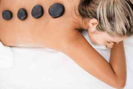 Beauty Sophias Way - Aromatherapy, Hot Stone, or Swedish massage - Save 62%
