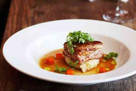 The Hale Kitchen and Bar - Two Course Lunch for 2  - Save 56%