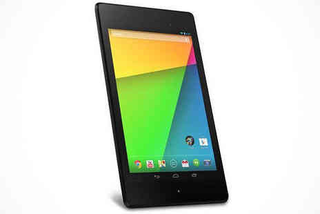 Google Nexus 7 - Google Nexus 7 16GB  - Save 55%