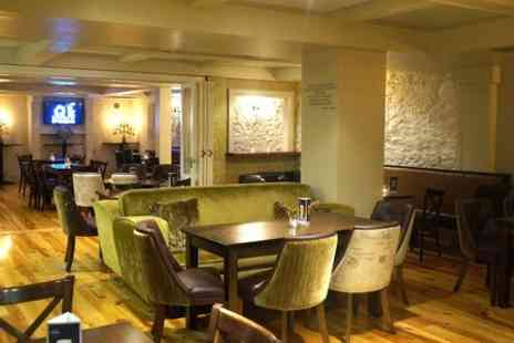 Lough & Quay - One Night Stay For Two With Breakfast - Save 0%