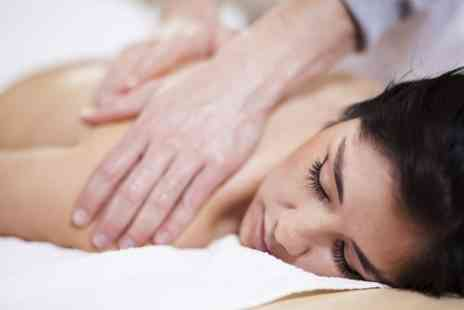 Relax-therapy - Choice of One Hour Full Body Massage  - Save 0%