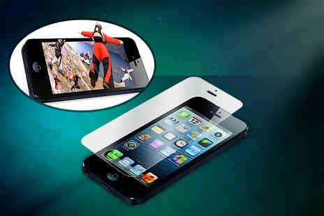 2tech - 3D iPhone screen protector - Save 60%