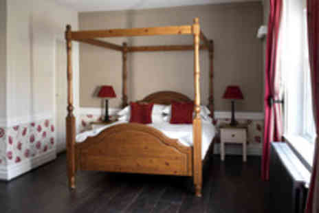 The Bull Hotel - Traditionally Elegant Dining Retreat in the Kentish Countryside - Save 28%