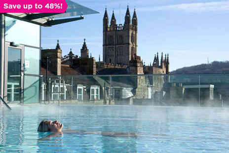 Pratts Hotel - Natural Indulgence and Georgian Elegance in Bath - Save 48%