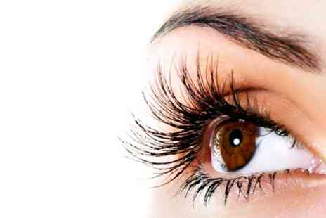 Studio 15 - LVL Eyelash Perm Treatment and Eyebrow Reshape - Save 0%