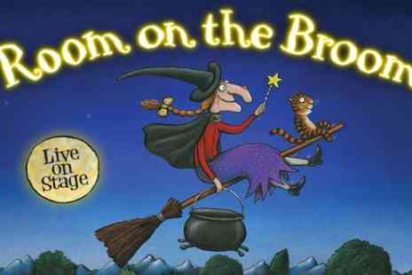 The Lyric Theatre - Ticket to Room on the Broom   - Save 29%