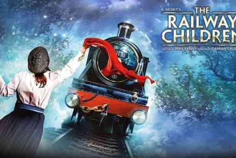 Encore Tickets - The Railway Children Premium Ticket With Hotel Stay  - Save 0%