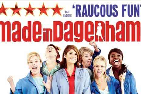 Encore Tickets - Ticket  to Made in Dagenham  Save 0%