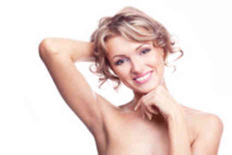 The Lipowave Clinic - IPL Hair Removal - Save 50%