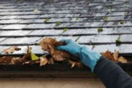 City Maintenance - Professional gutter clean - Save 0%