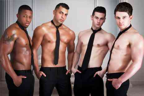 Pleasure Ladies Nights - VIP ticket to the UK Pleasure Boys tour including bubbly, club entry, buffet and more - Save 50%