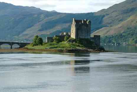 Highland Experience Tours -  Three Day Tour With Accommodation  - Save 30%
