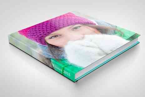Prentu - Personalised Photobook Layflat On Real Fuji Supreme Photo Paper  - Save 66%
