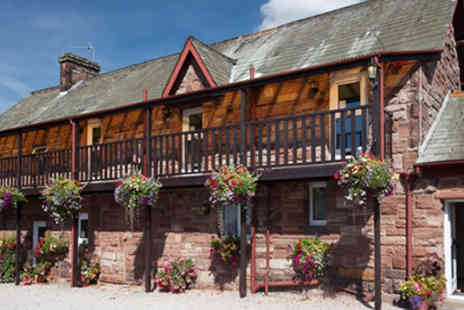 Appleby Manor - One Night Stay for Two - Save 52%