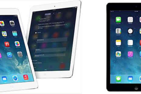 Sydney Trading Inc - Apple iPad Air with WiFi  16GB - Save 6%