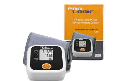 CM Direct - Omron Pro Logic Blood Pressure Monitor - Save 29%