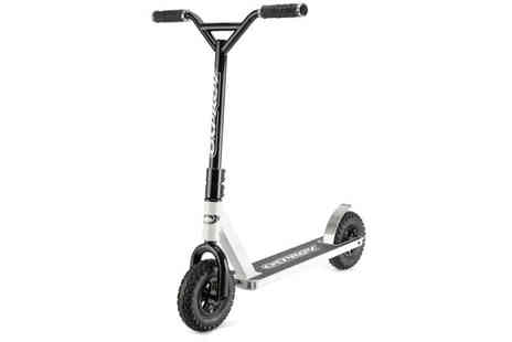 Goldstar Leisure - Osprey Dirt Scooter  - Save 40%