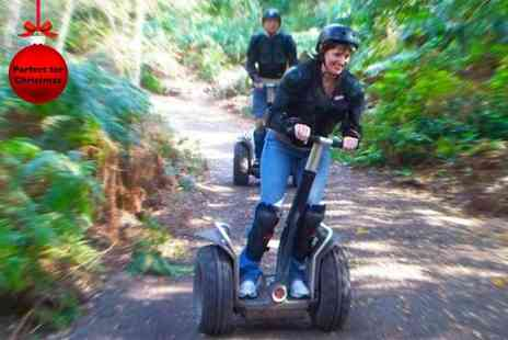 Segkind - Segway rally experience for 1 - Save 62%