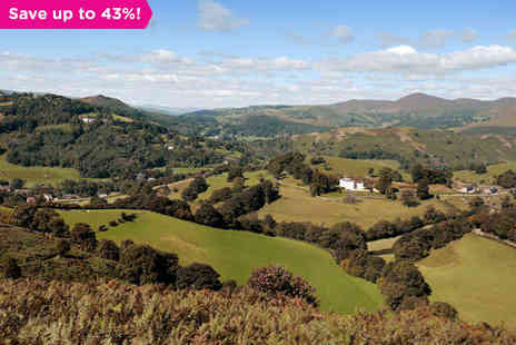 The Mulberry Inn - A Charming Inn Nestled in The Welsh Valleys - Save 43%