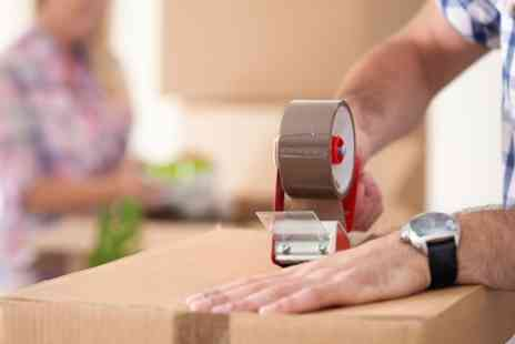 Ace Movers and Services - Moving Services For Two - Save 0%