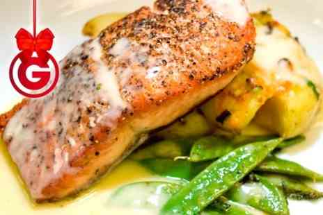 Iona Bistro - Two Courses For Two - Save 0%