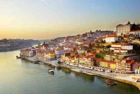 Istay Porto - Two Nights stay For Two - Save 0%