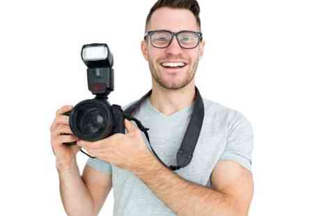 Photo courses - Introduction to DSLR Photography Course - Save 70%