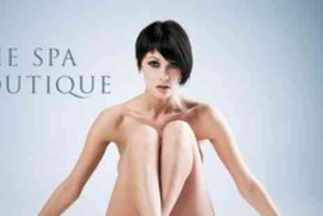 The Spa Boutique - Six Sessions of i-Lipo and Vibration Plate - Save 76%