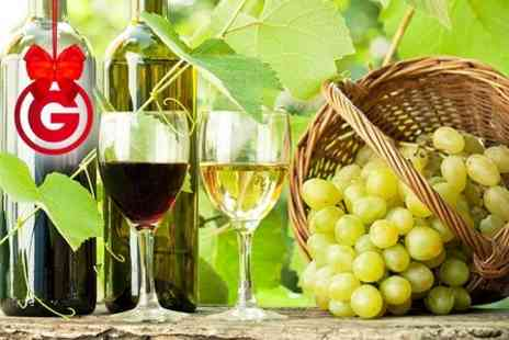 Carr Taylor Vineyard - Carr Taylor Vineyard Tour Plus Lunch For Two - Save 0%