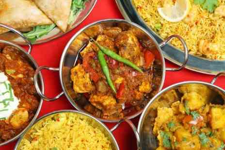 Danny Singhs new Gandhi - Six Indian Tapas For Two - Save 50%