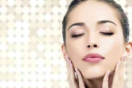 Cheyne Walk Clinic - Facial Plus Shellac Manicure or Pedicure  - Save 0%