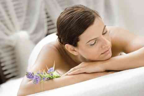 Truly Scrumptious - Hot Stone Back Massage With Indian Head Massage  - Save 54%