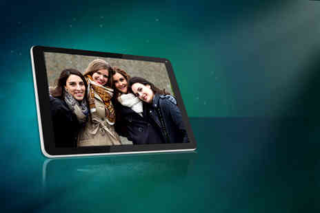 Whitebox -  10.1 inch quad core tablet - Save 68%