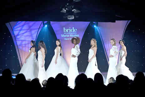 Archant Lifestyle - Tickets to The Wedding Show at Tatton Park - Save 50%