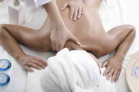 Vanilla - One Hour Massage or Facial - Save 48%