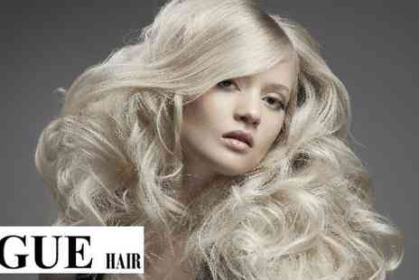 Vogue Hair Salon - Start 2015 with a brand new hairdo  - Save 53%