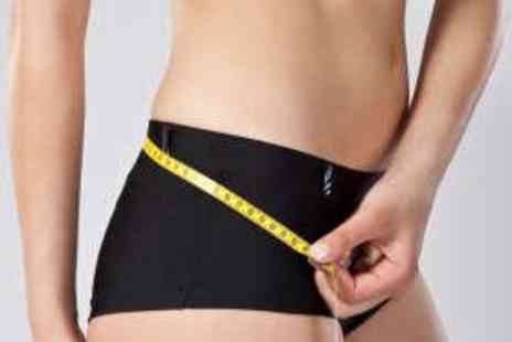 LipoSlim - Two Laser Lipo Sessions - Save 71%
