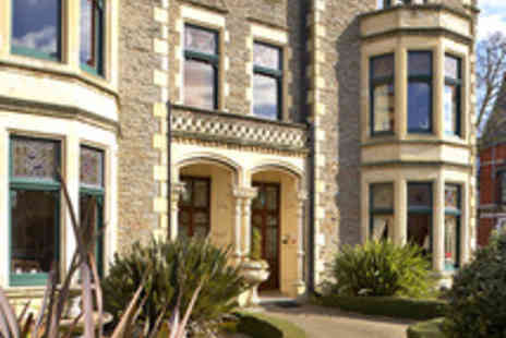 Lincoln House Private Hotel - Two Night Getaway in Vibrant Cardiff - Save 41%