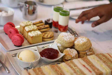 Rookery Manor - Afternoon Tea with Cocktail Each for Two  - Save 42%
