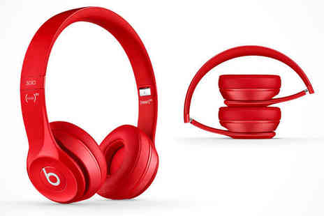 Beats  - Beats Solo2 Headphones, Delivery Included - Save 12%