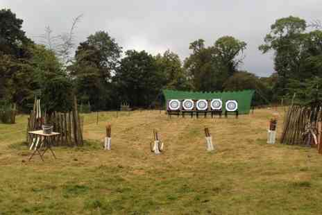 Cotswold Archery - Two Hour Archery Class fat Cotswold Archery - Save 79%