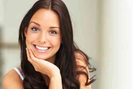 London Dental Centre - Teeth Whitening With Exam and X Rays - Save 79%