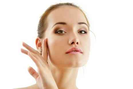 Skin Technology - Microdermabrasion - Save 73%