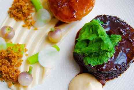 Galvin at Windows - Michelin Starred Dining With Views Over London  - Save 0%