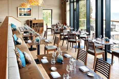 Coast - Award Winning Tasting Menu & Bubbly for Two - Save 43%