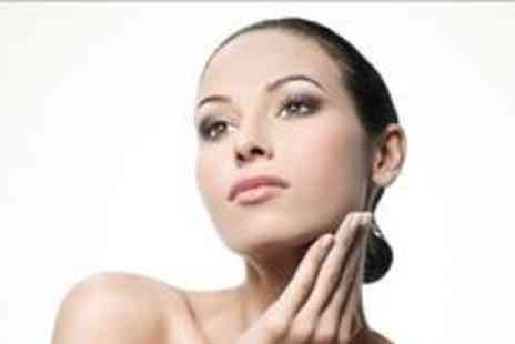 The Salon Birmingham - Deluxe facial with a lymphatic facial massage or skin analysis - Save 78%