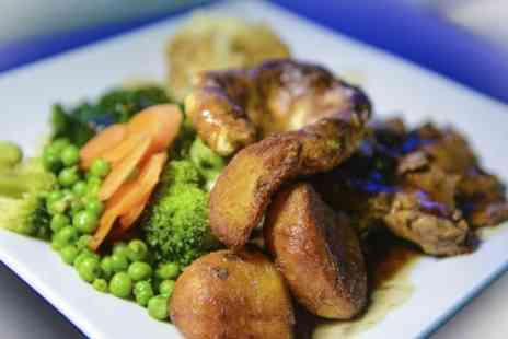 Carters Coventry - Sunday Lunch For Two - Save 0%