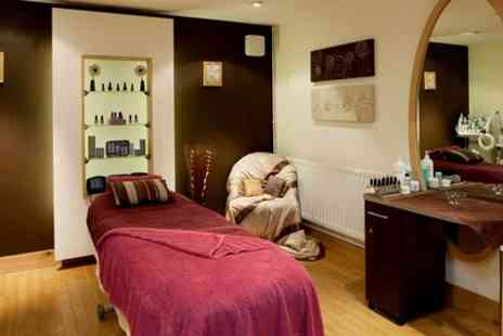 Spirit Health Club Gloucester - Spa Access With Choice of Treatment and Hot Drink - Save 52%